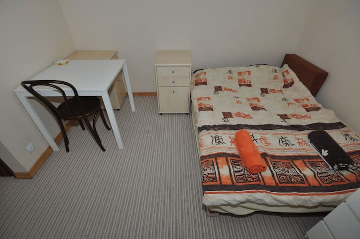 Private room #3 + Parking + WiFi, 1 Zone - Warszawa - Casa