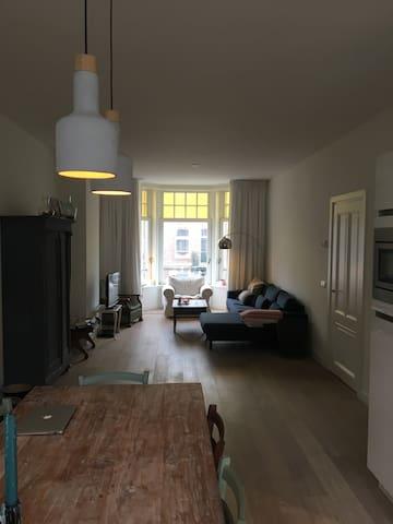 Vondelpark 2 - Amsterdam - Apartment