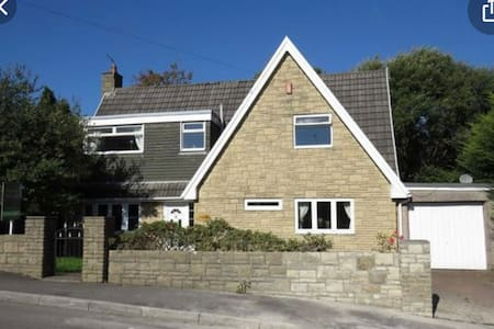 3 bedroom house in quaint Welsh Valley (CF37 3NU)