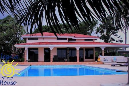 Portobelo Alegria House Oceanview - Mechi