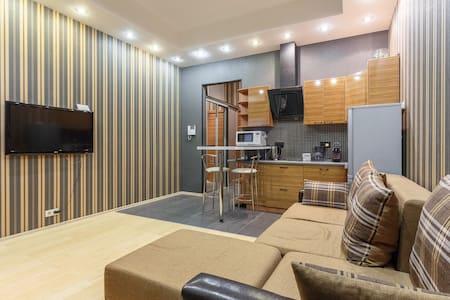 2комнатная квартира в центре Москвы - Moskau - Wohnung
