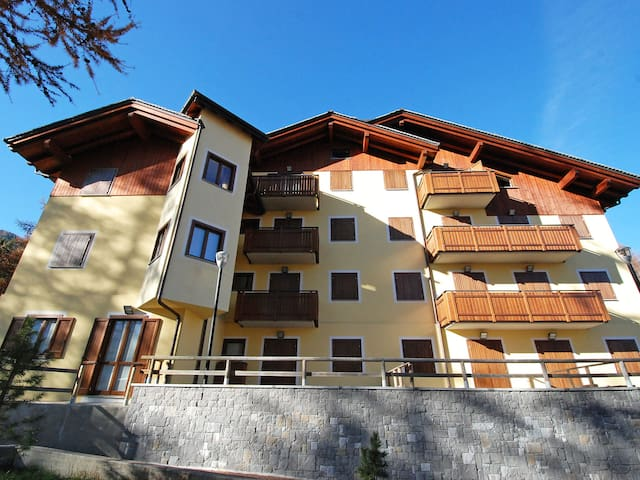 Holiday apartment Stelvio in Bormio