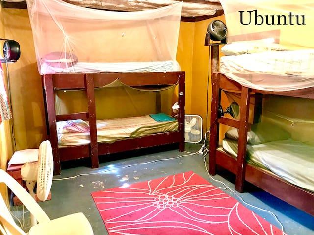 Ubuntu House