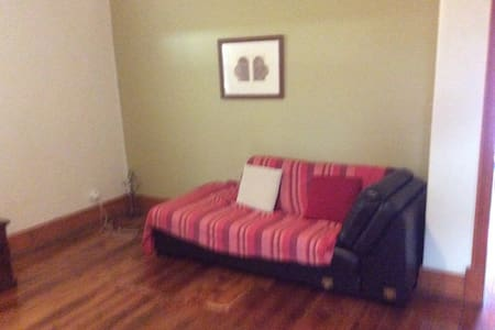Single bed in private room - Kent Town - Bed & Breakfast