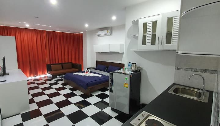 Mini Apartment Rawai