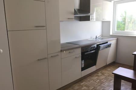 Neu renovierte 4 Zi-Wohnung in Deggendorf im 1.OG