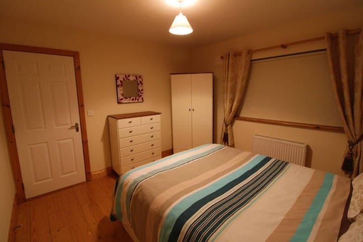Single Bed in Shared Room - Portlaw