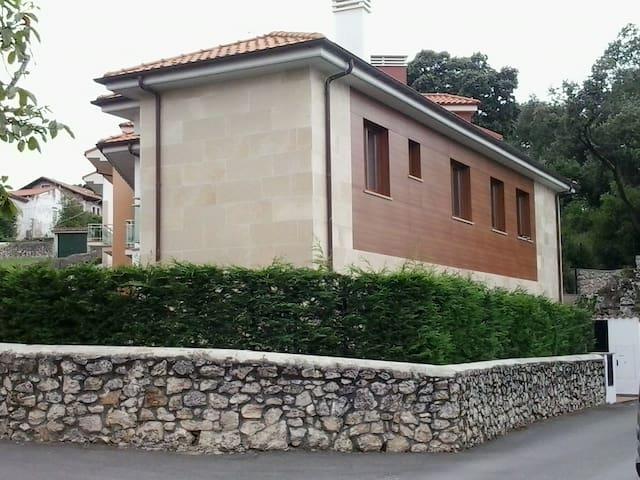 Apartamento en Celorio Llanes - Llanes - Apartamento