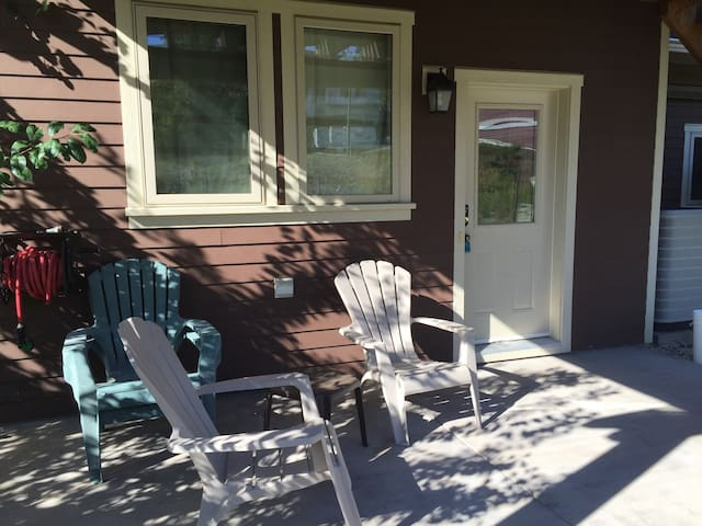 Shabby chic hideaway! - Summerland - Andre