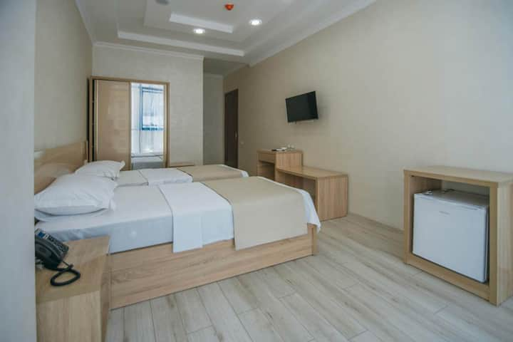 Wonderful hotel to stay at wail in Batumi for business or pleasure