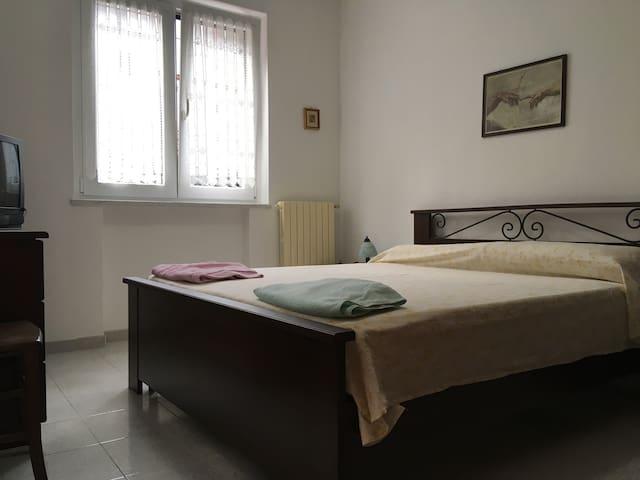 Appartamento Via Bacco 11 - baccanalia