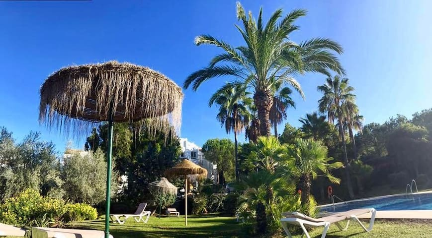 Apartment, Resort & Golf, Benahavis/Marbella