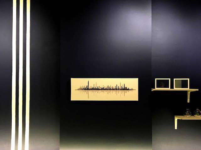 Secret Base @ Premium Studio Octagon Ipoh
