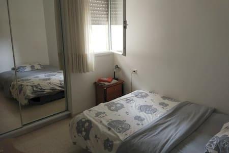 Cozy room at Nitza