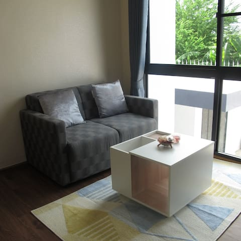 Condo for rent - Nakhon Ratchasima - Wohnung