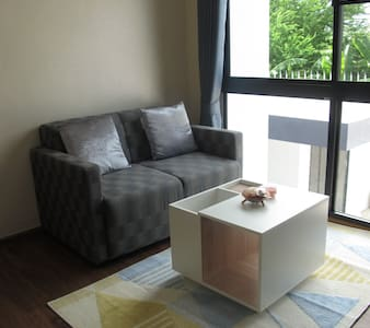 Condo for rent - Apartment