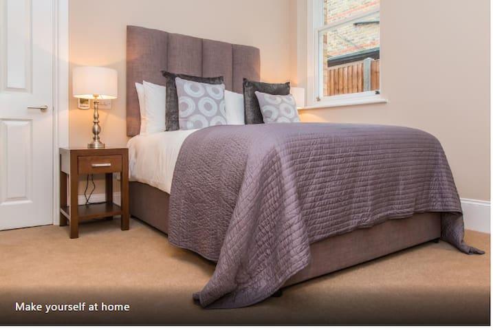 Apartments 'Luxury', Ealing