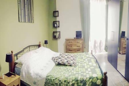 Appartamento,Studio,Vacanza,Lavoro - Aragona - อพาร์ทเมนท์