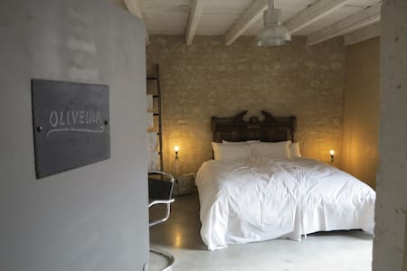Oliveira - Marsac - Bed & Breakfast