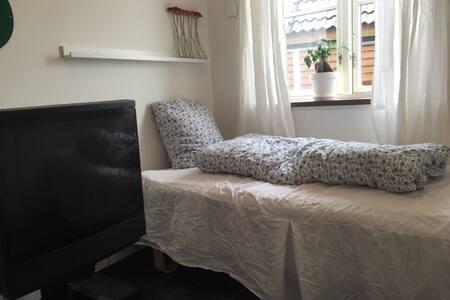 Fint lille værelse - med 2 senge - Fanø - Casa