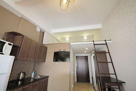 Апартаменты в 2 яруса ул.Некрасова