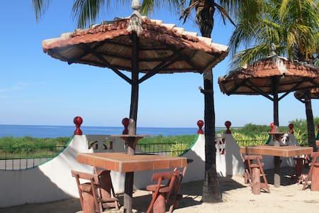 FINCA LOS COLORADOS-Habitacion No. 5 - Cienfuegos - Rumah Tamu