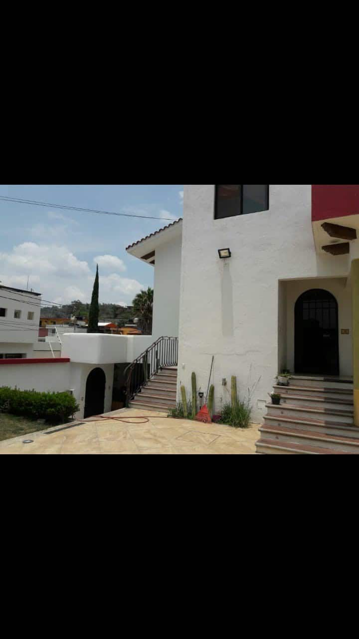 Casa Carbajal Oaxaca I