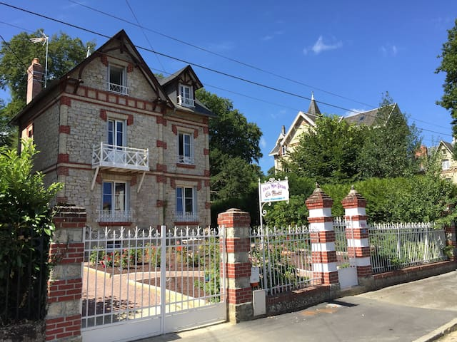 Villa Mon Désir - appartement neuf contemporain