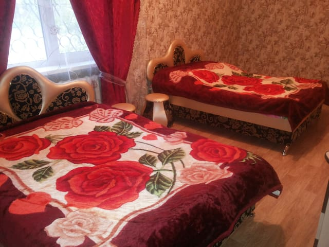 МИНИ-ГОСТИНИЦЫ - Angarsk - Appartement