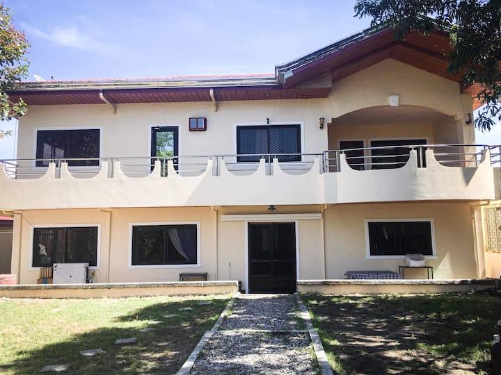 Elyu Beach Front Villa