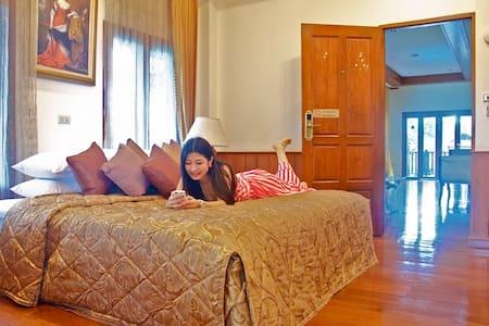 Luxurious Villa in Chiang Mai! - Chiang Mai - Villa