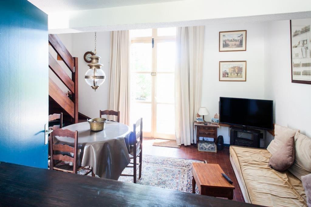 Maison 2 Pièces 4 Personnes Confort - Résidence Les Hameaux du Golf