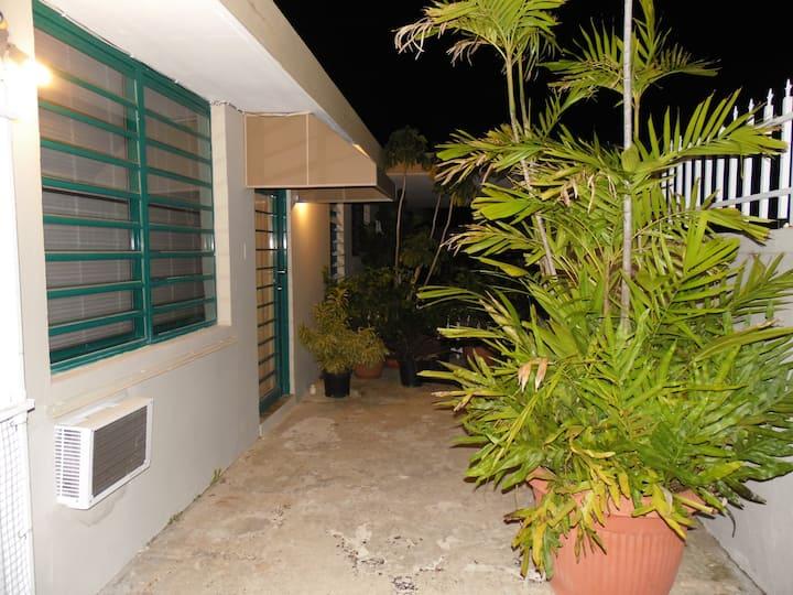 Céntrico Apartamento, San Juan (Hato Rey, Area)
