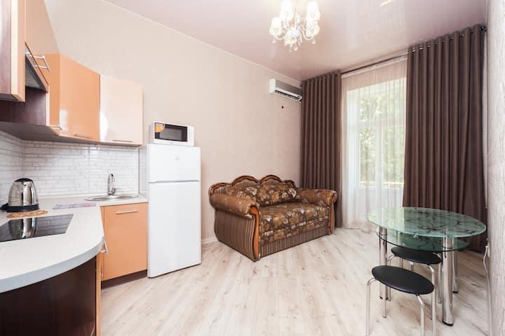 Квартира, Odesa Садовая 7
