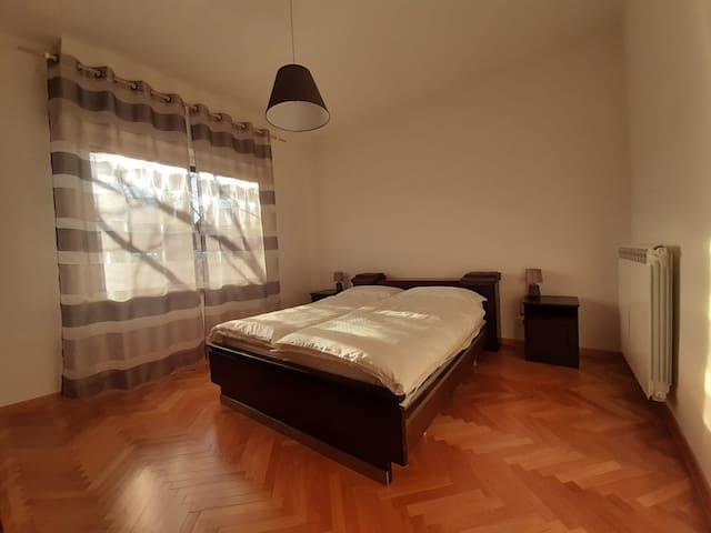 Coretti Rooms - Private Apartment