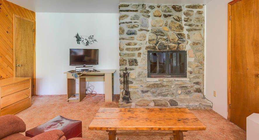 Matterhorn Cottage #530