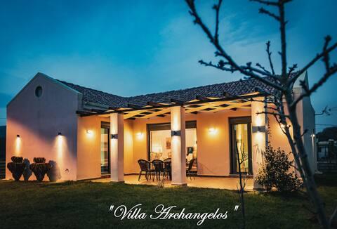 Vila Archangelos