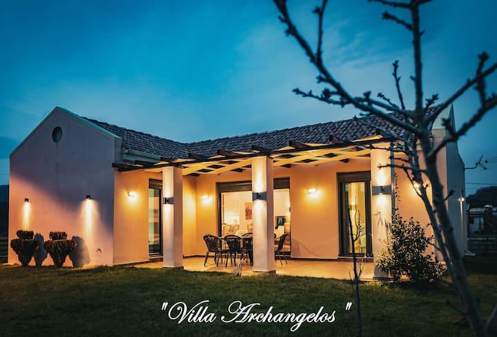 Villa Archangelos