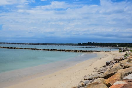 Peaceful get away in Kurnell - Kurnell - Banglo