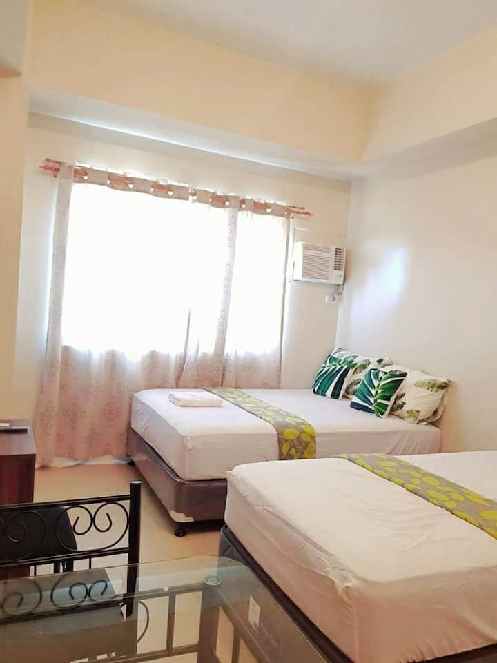 Affordable Condo in Atria Tower 1, Iloilo City