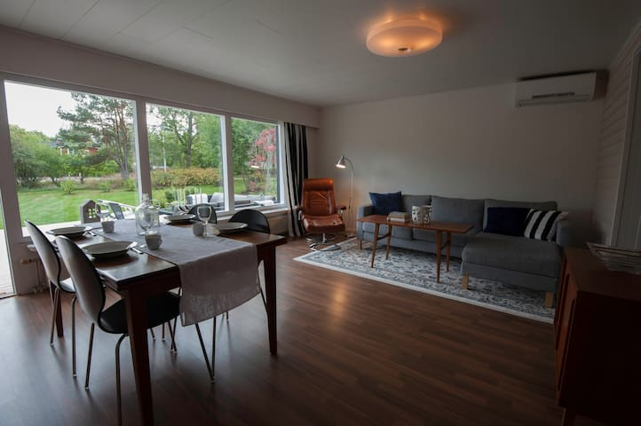 Bigger & Better deal - 3 km. from Mariehamn!