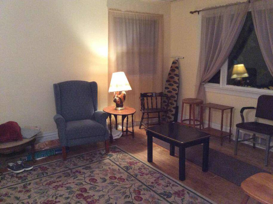 comfy guest bedroom at buffalo houses for rent in On the family room buffalo ny