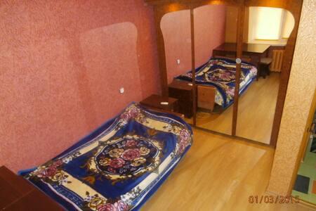 Аренда 1к. квартиры эконом класса в г.Николаеве. - Mykolaiv - Appartamento