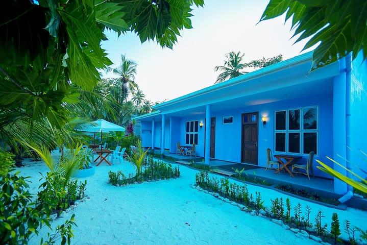 Mala Maldives Dhangethi Beach Hotel