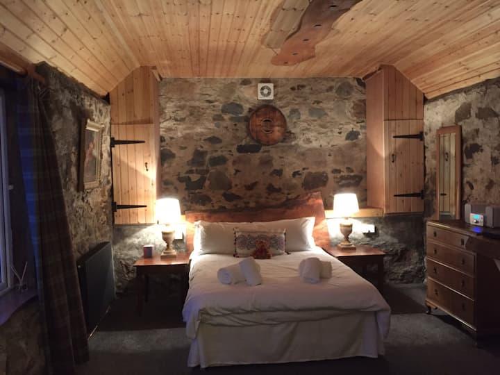 The Barn l Aberlour