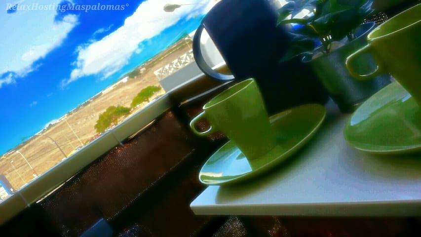 RelaxHosting Maspalomas