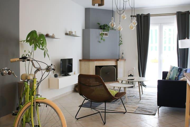 Mpoki's Project Cozy Flat