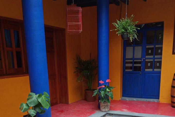 Casa Colón