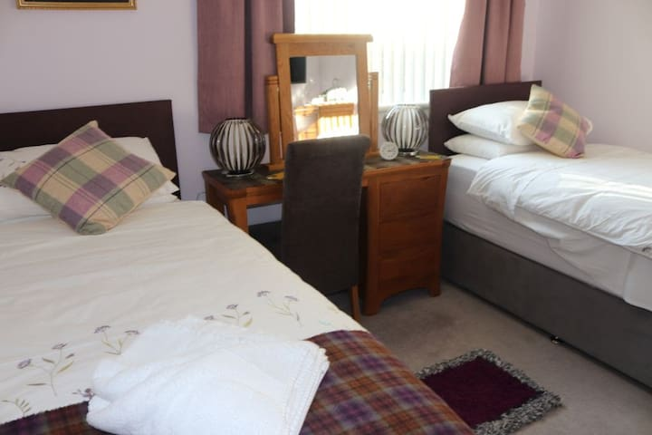 lowefield bed&Breakfast
