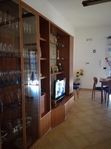 Villa Borgo Mare